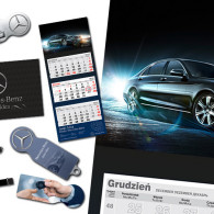 AUTO IDEA MERCEDES-BENZ